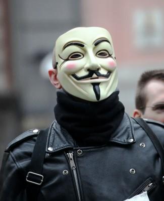 Anónimo.