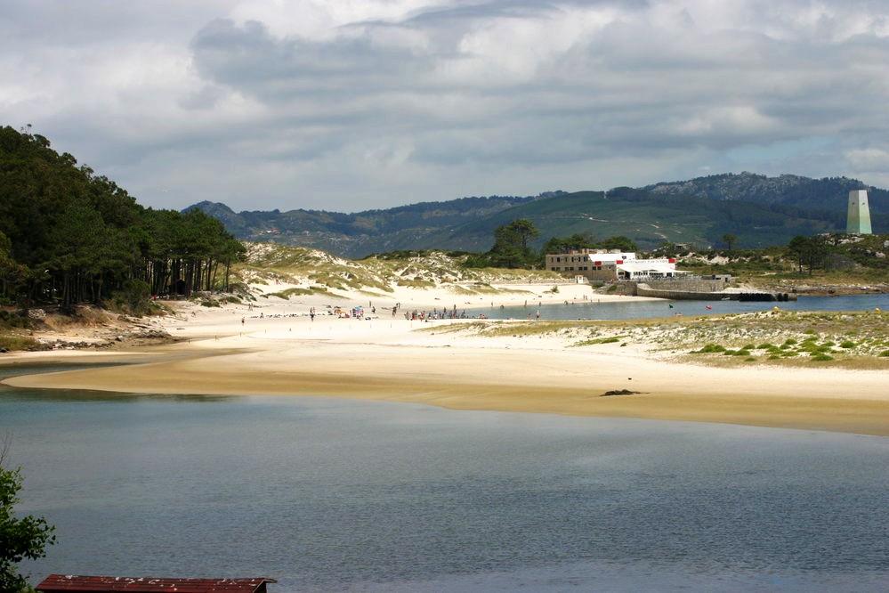 Paraíso Gallego. (Islas Cíes)