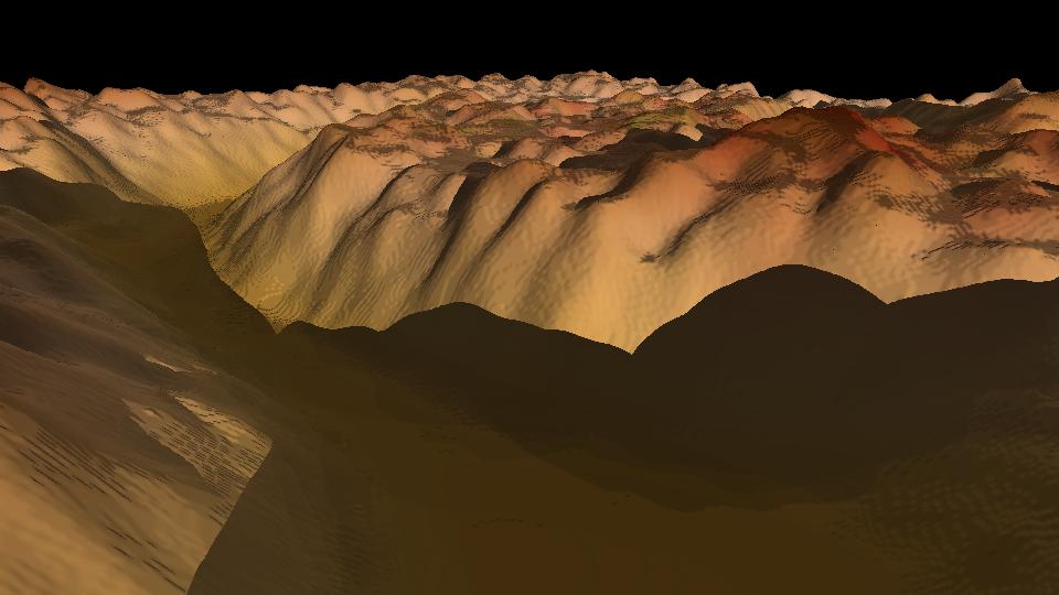 Pigmentación desertica (ExploracionEspacial0)