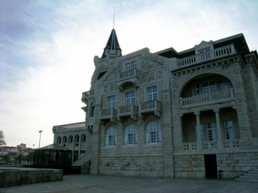 Palacete de Cascais.
