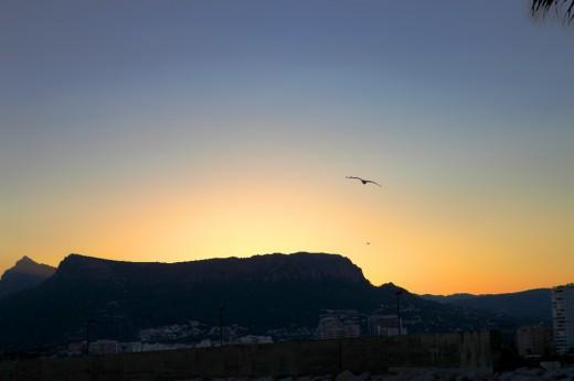 ¿Cómo retocar una puesta de Sol con GIMP? (tutorial)