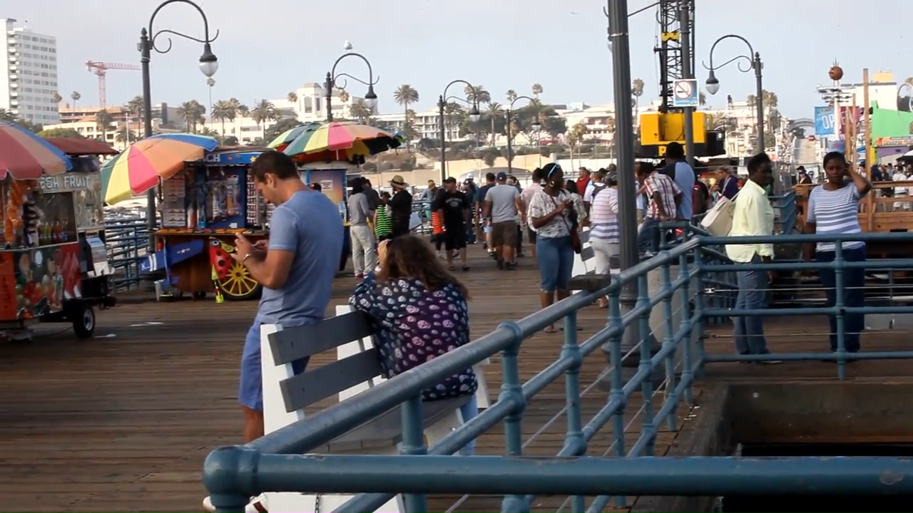 Santa Monica EEUU